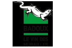 logo-Badoux - Le vin des murailles