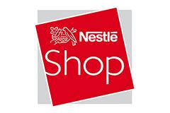 logo-Nestlé Shop