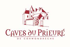 logo-Les Caves du Prieuré